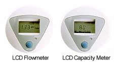 LED water purifiers
